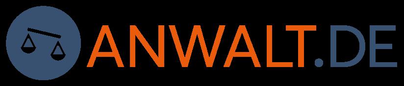 Logo Anwalt.de